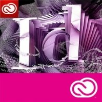 Image of Adobe InDesign CC