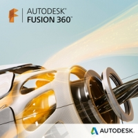 Image of Autodesk Fusion 360